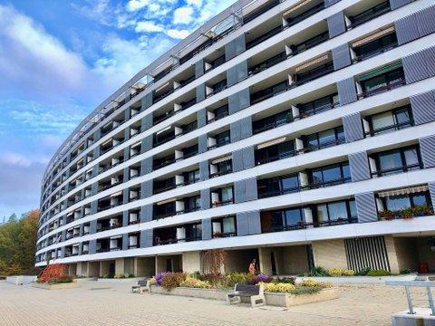 Prodej bytu 3+kk, 73 m² - Liberec, Starý Harcov, ul. Sosnová