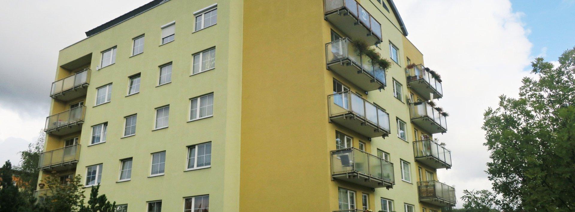 Prodej útulného bytu 1+1, Ev.č.: N48902