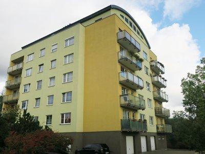 Prodej, Byty 1+1, 35m² - Liberec VI-Rochlice