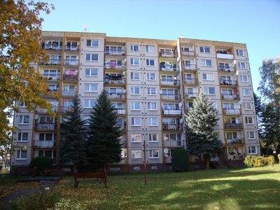 Prodej, Byty 3+1, 72m² - Frýdlant