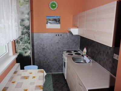 Pronájem, Byty 1+1, 39m² - Liberec VI-Rochlice