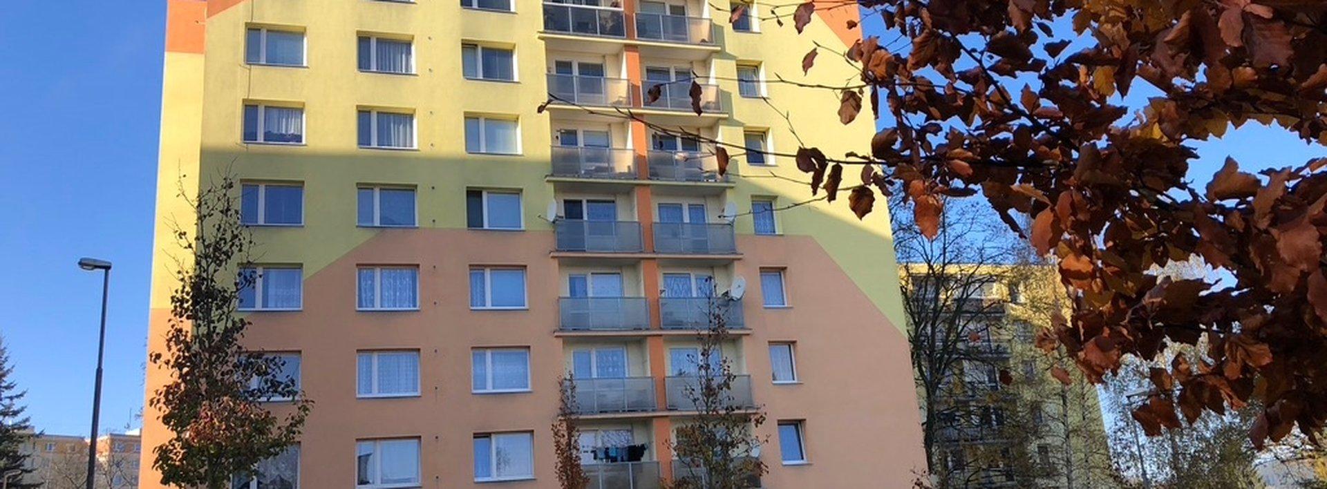 Prodej bytu 2+kk s lodžií, 47 m² - Jablonec nad Nisou, ul. Havlíčkova, Ev.č.: N48913