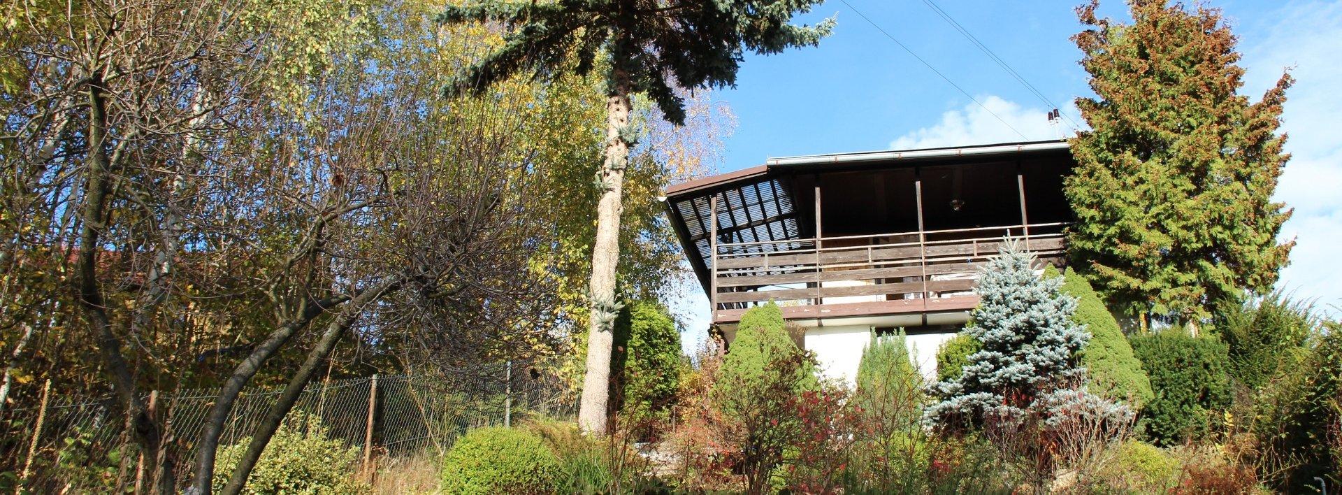 Prodej chaty 39 m2, pozemek 536 m2, Mšeno nad Nisou., Ev.č.: N48917