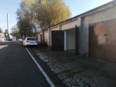Prodej, Garáže, 21m² - Liberec XI-Růžodol I