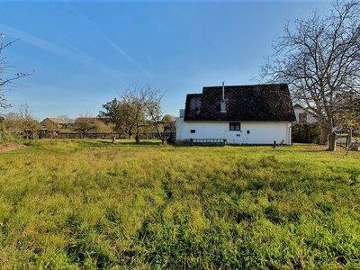 Prodej, Pozemky pro bydlení, 1200m² - Křičeň