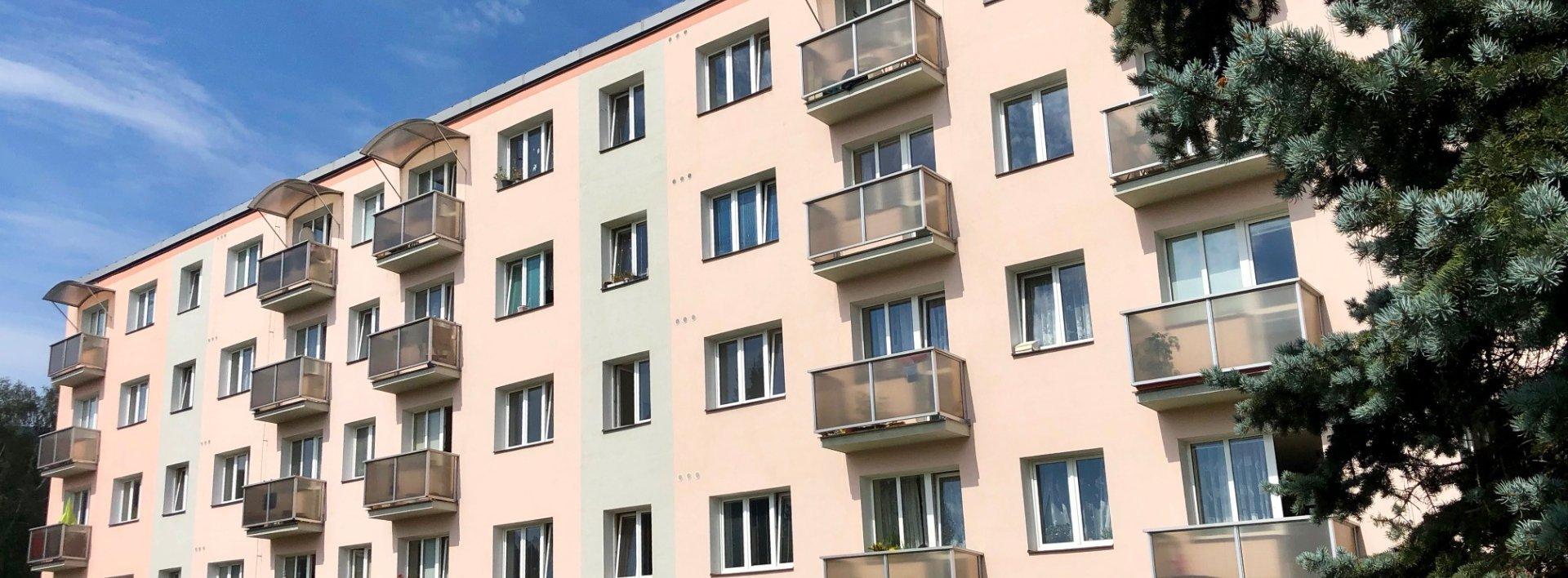 Prodej družstevního bytu 2+1, 51 m² - Liberec XXIV-Pilínkov, Ev.č.: N48923
