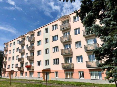 Prodej družstevního bytu 2+1, 51 m² - Liberec XXIV-Pilínkov