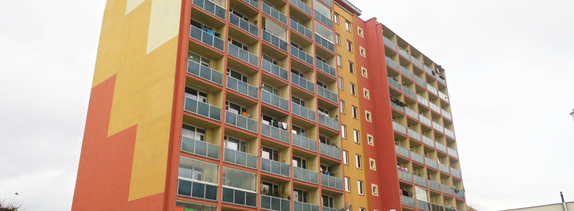 Pronájem bytu 1+kk s lodžií ve Vratislavicích nad Nisou, Ev.č.: N48926
