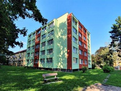 Prodej, Byty 3+1, 79m² - Pardubice - Zelené Předměstí