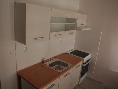 Pronájem, Byty 1+1, 19m² - Liberec I-Staré Město