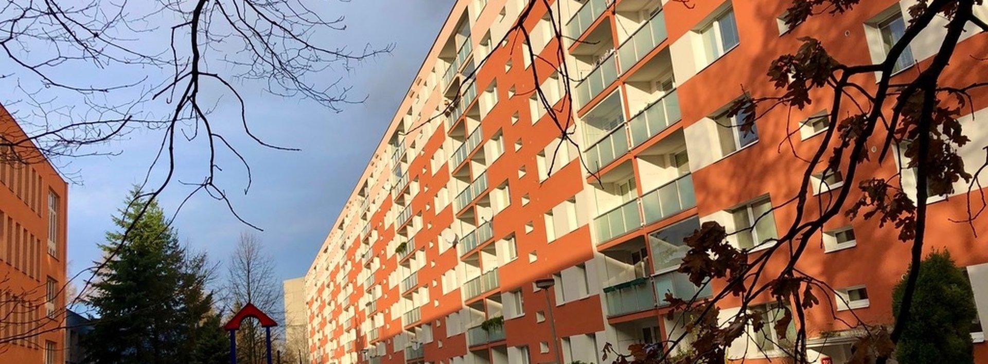 Prodej bytu 4+1+jídelna s lodžií, 86 m² - Liberec, ul. Sametová, Ev.č.: N48938