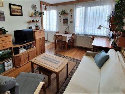 Prodej, Byty 2+kk, 55m² - Pardubice - Polabiny