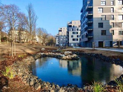 Pronájem, Byty 2+kk, 45m² - Liberec I-Staré Město