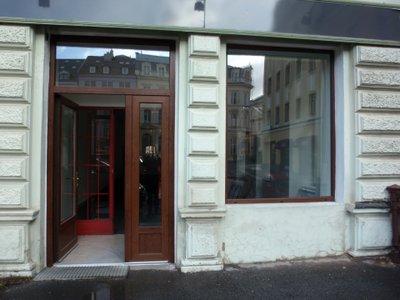 Pronájem, Obchodní prostory, 90m² - Liberec I-Staré Město