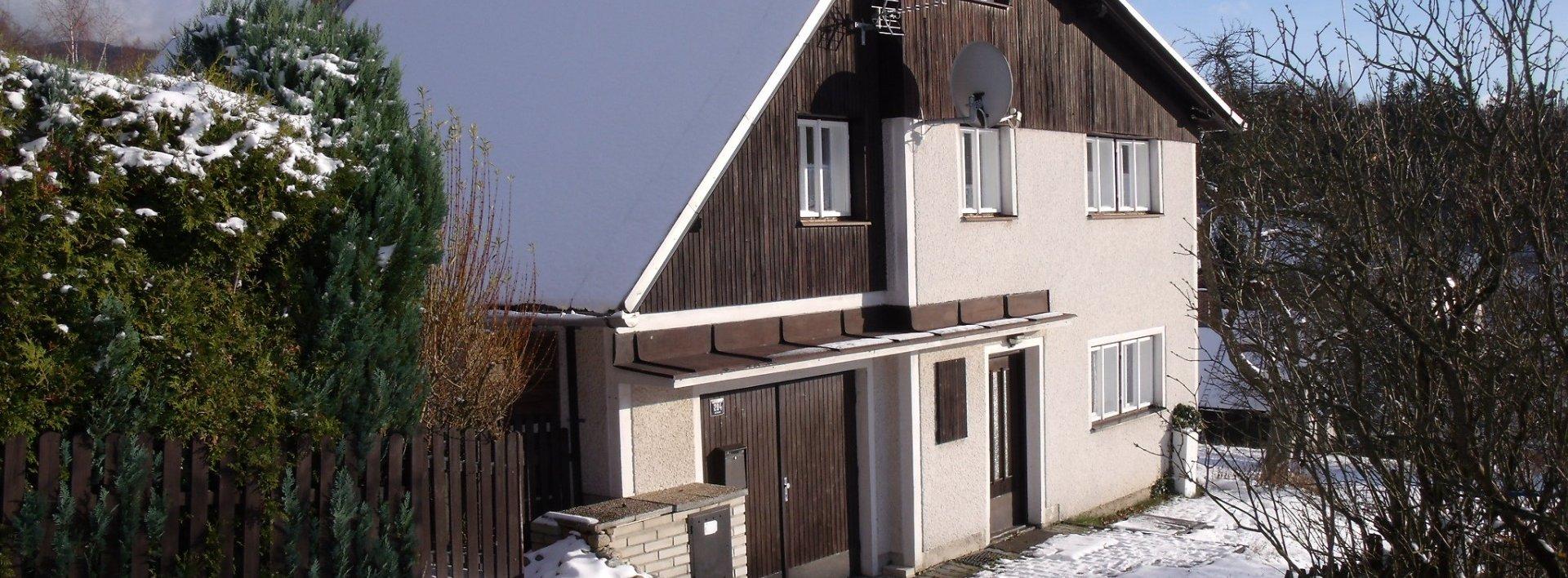 Prodej pěkné nemovitosti v atraktivní lokalitě v Rokytnici nad Jizerou, Ev.č.: N48946