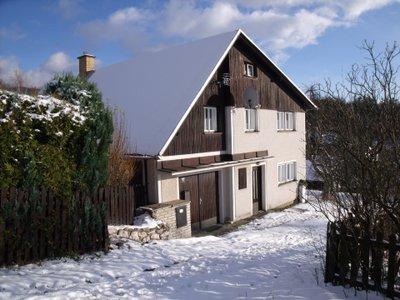 Prodej, Ubytování, 250m² - Rokytnice nad Jizerou - Horní Rokytnice