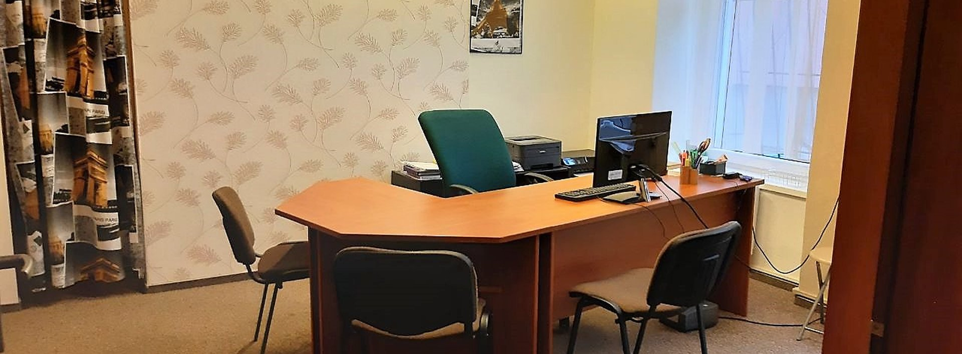 Pronájem, Kanceláře, 43m² - Moskevská, Liberec IV-Perštýn, Ev.č.: N48949