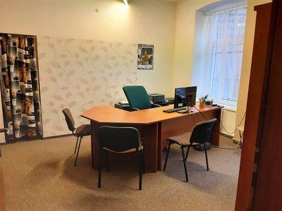 Pronájem, Kanceláře, 42m² - Liberec IV-Perštýn