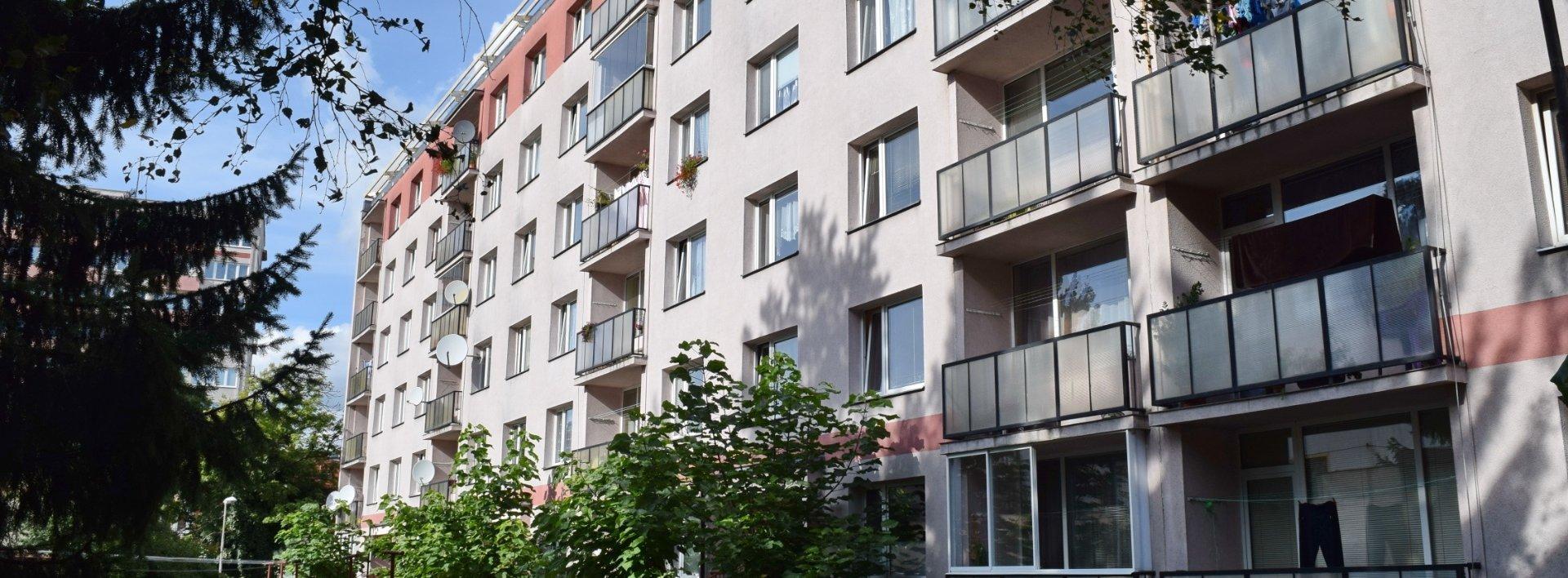 Prodej slunného útulného bytu 2+kk, 37 m², Ev.č.: N48952