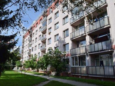 Prodej, Byty 2+kk, 37m² - Liberec III-Jeřáb