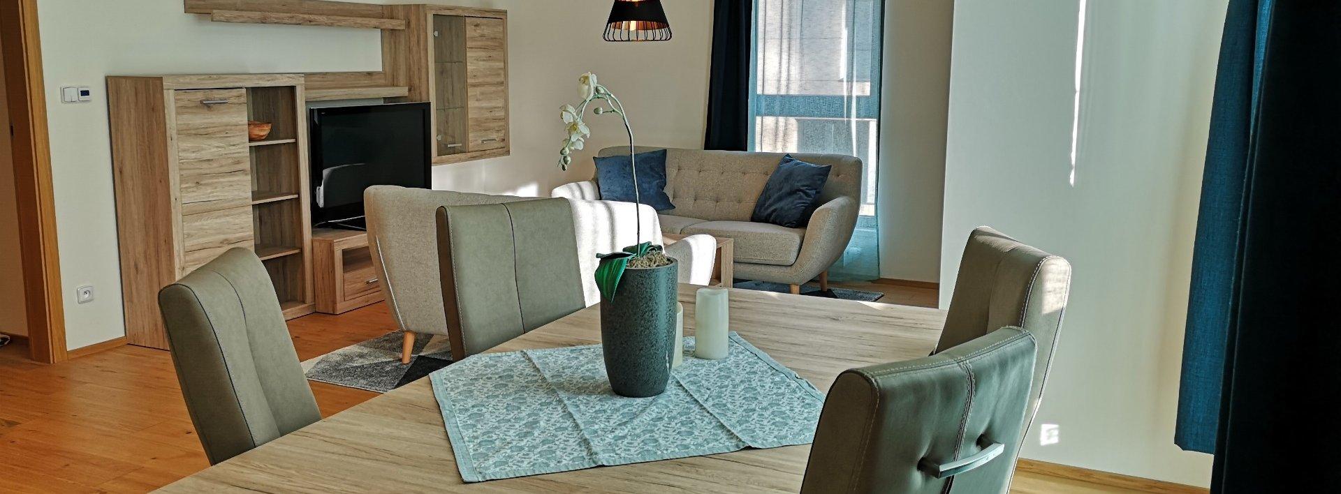 Pronájem luxusního bytu 3+kk/T v Rezidenci - Park Masarykova, Liberec, Ev.č.: N48967
