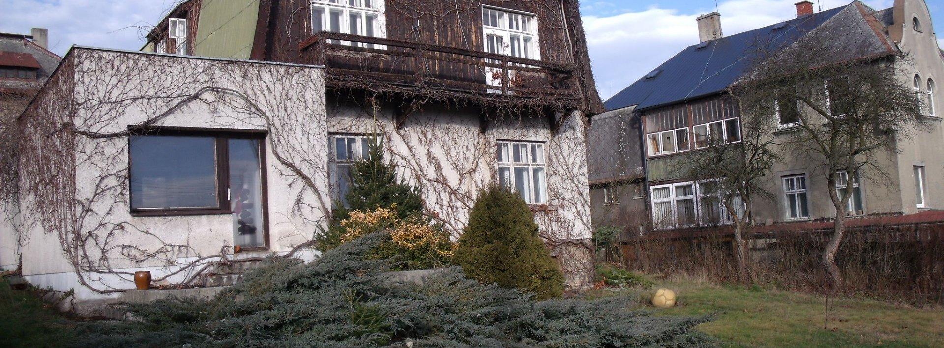 Prodej hezkého rodinného domu v Liberci - Růžodole, Ev.č.: N48968
