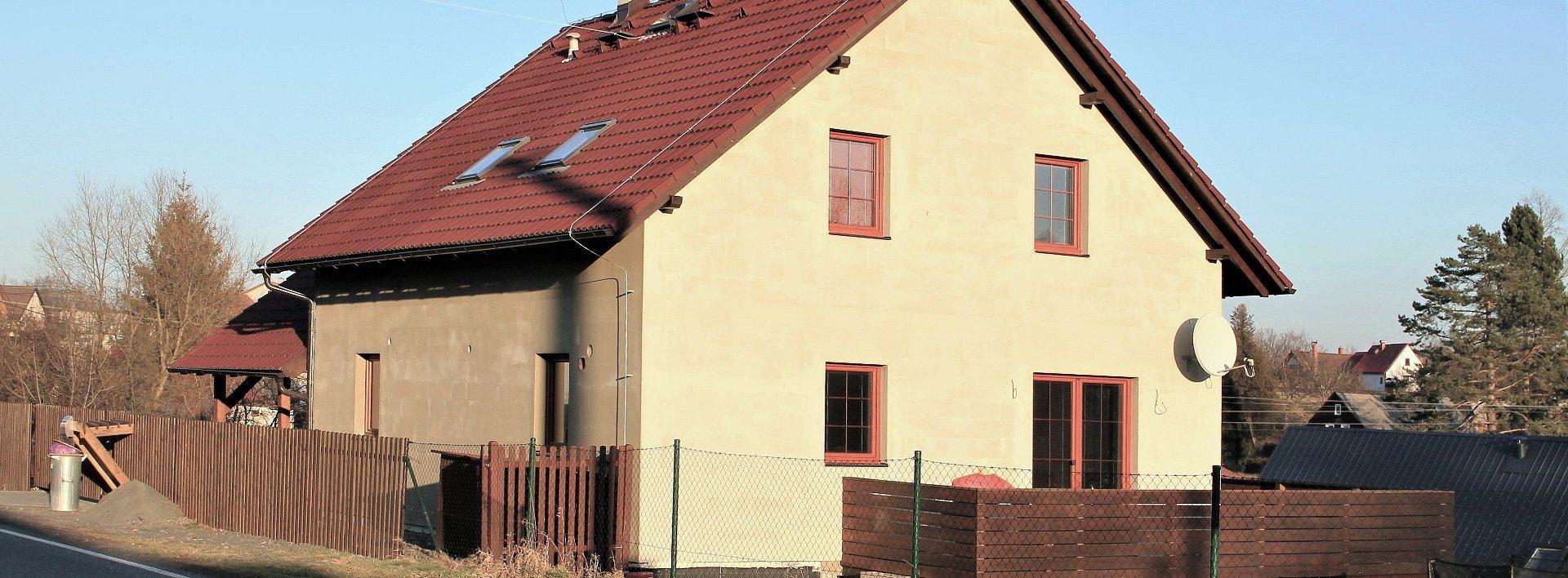 Prodej RD v obci Dětřichov u Frýdlantu., Ev.č.: N48969