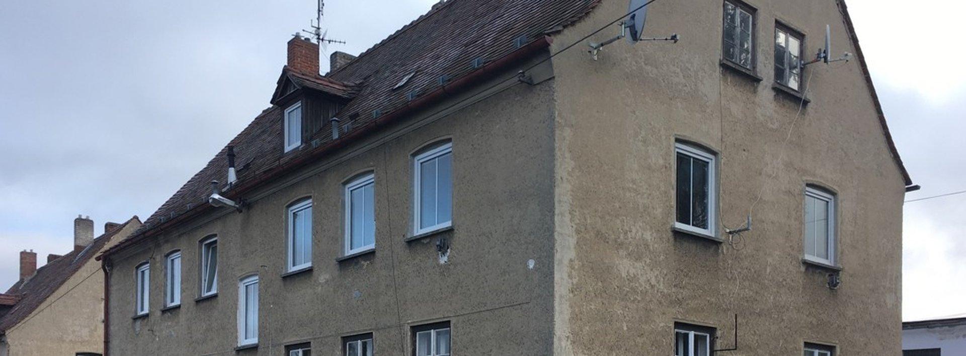 Pronájem bytu 2+1, 41 m²