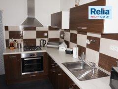 Prodej bytu 3+1, 66 m², Rooseveltovo nám., Řetenice, Teplice