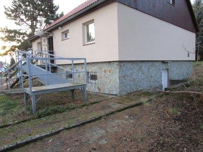 Pronájem, Byty 4+1, 200m² - Liberec XI-Růžodol I