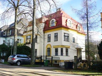 Prodej, Byty 3+1, 106m² - Liberec I-Staré Město
