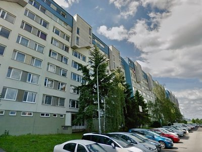 Prodej, Byty 2+kk, 47m² - Praha - Hostivař