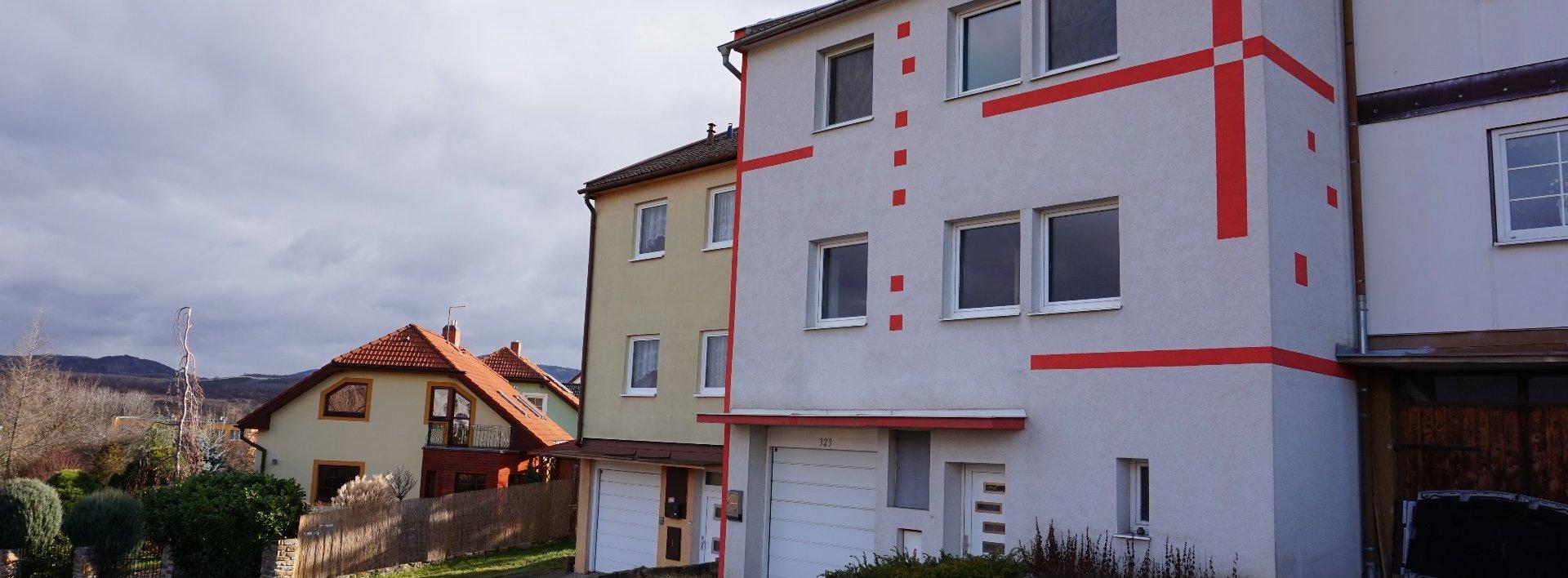 Prodej, Rodinný dům se zahradou, 410 m2,Bílina - Pražské Předměstí., Ev.č.: N48984