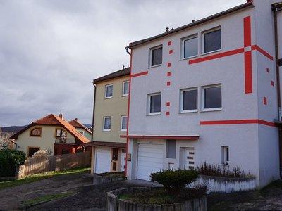Prodej, Rodinné domy, 210m² - Bílina - Pražské Předměstí