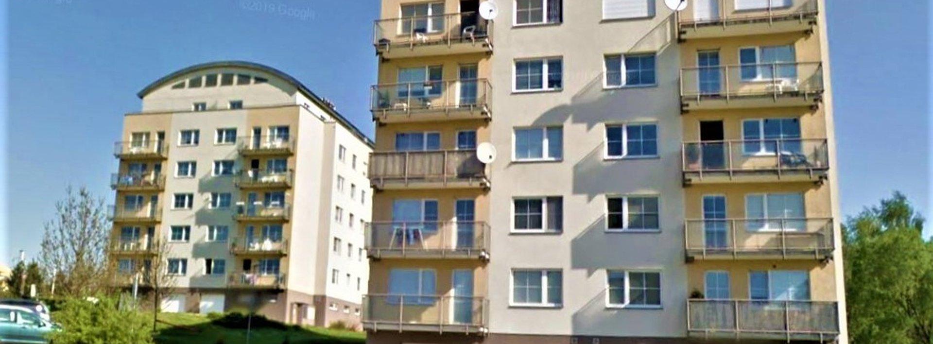 Pronájem bytu 1+1 v novostavbě, ul. Pastelová, Liberec - Rochlice, Ev.č.: N48990