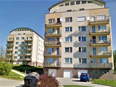Pronájem, Byty 1+1, 38m² - Liberec VI-Rochlice