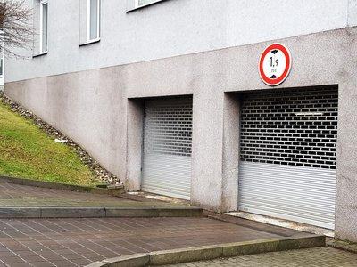 Pronájem, Garáže, 15m² - Liberec IV-Perštýn