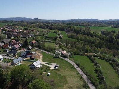 Prodej, Pozemky pro bydlení, 3795m² - Vyskeř