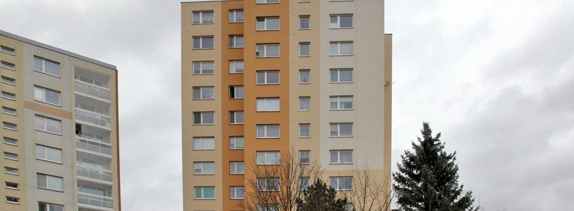 Prodej bytu 1+kk, 27 m², Ev.č.: N49000