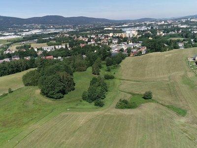 Prodej, Pozemky pro bydlení, 20000m² - Liberec XXV-Vesec