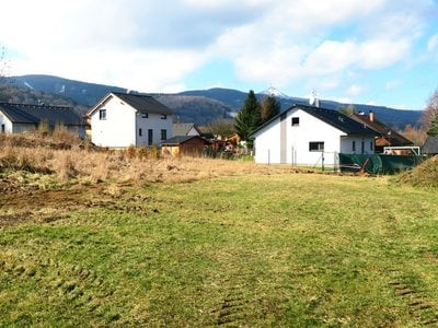 Prodej, Pozemky pro bydlení, 1706m² - Šimonovice - Minkovice