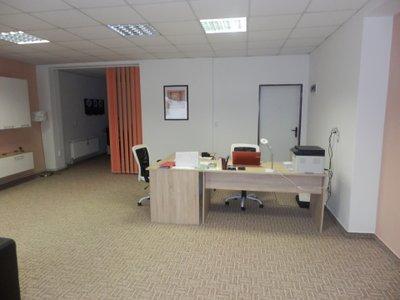 Pronájem, Obchodní prostory, 60m² - Liberec VII-Horní Růžodol