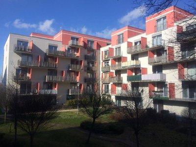 Pronájem, Byty 1+kk, 53m² - Liberec VI-Rochlice