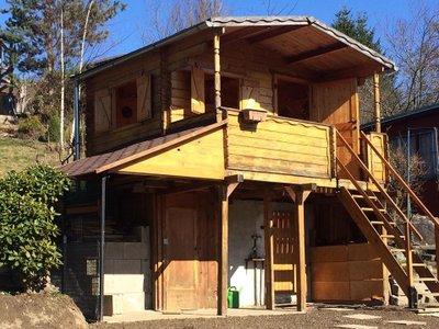 Prodej, Chata, 13m² - Liberec VI-Rochlice