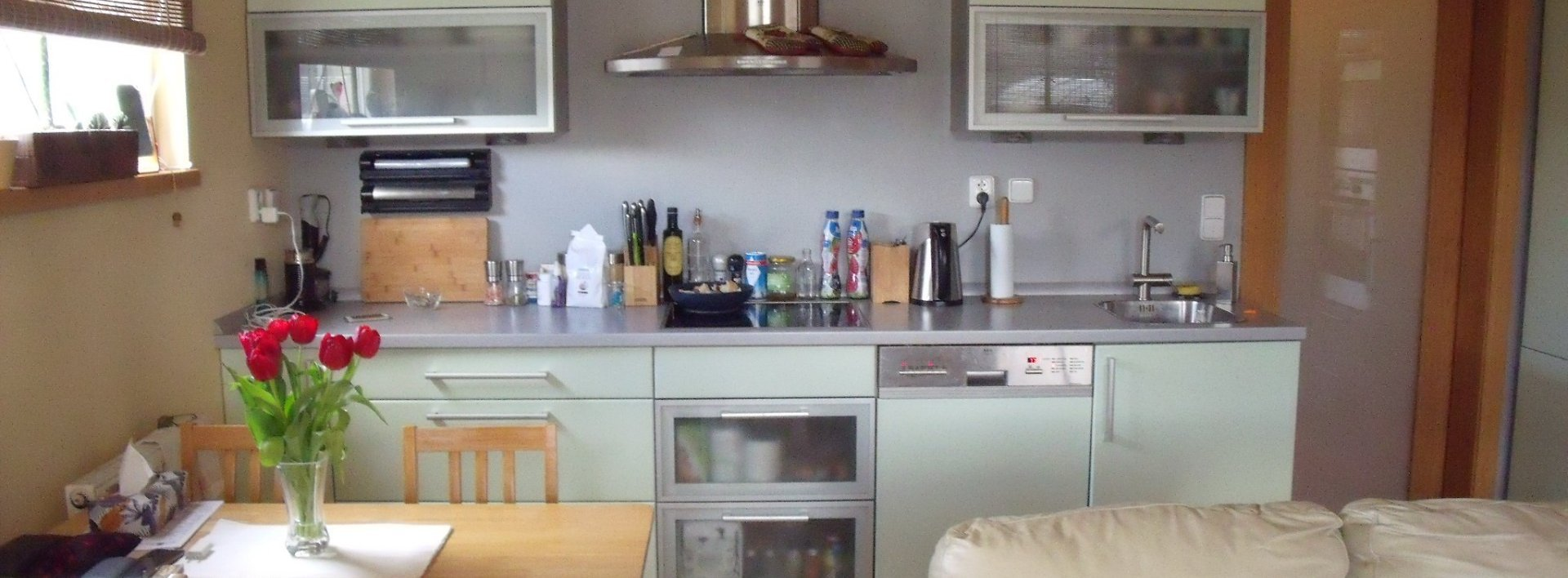 Prodej velmi hezkého bytu 3+kk/B v Liberci - Starém Harcově, Ev.č.: N49015
