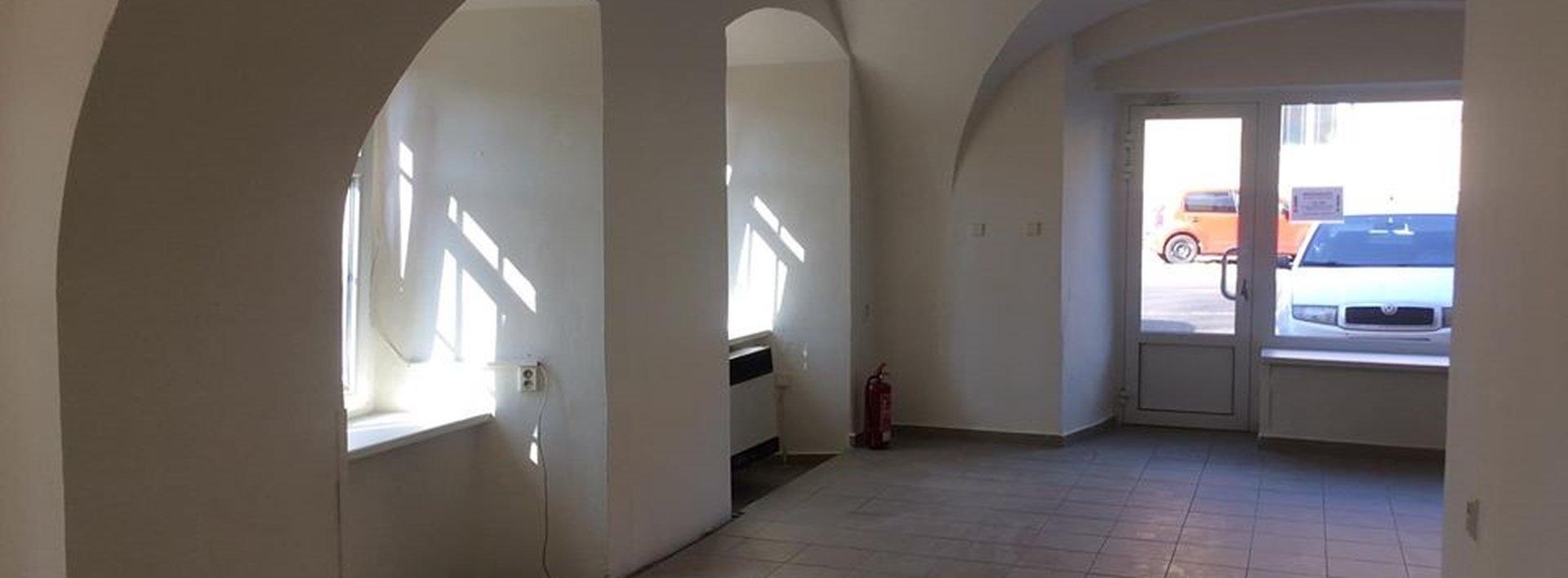 Pronájem hezkého komerčního prostoru v Rumburku, Ev.č.: N49016