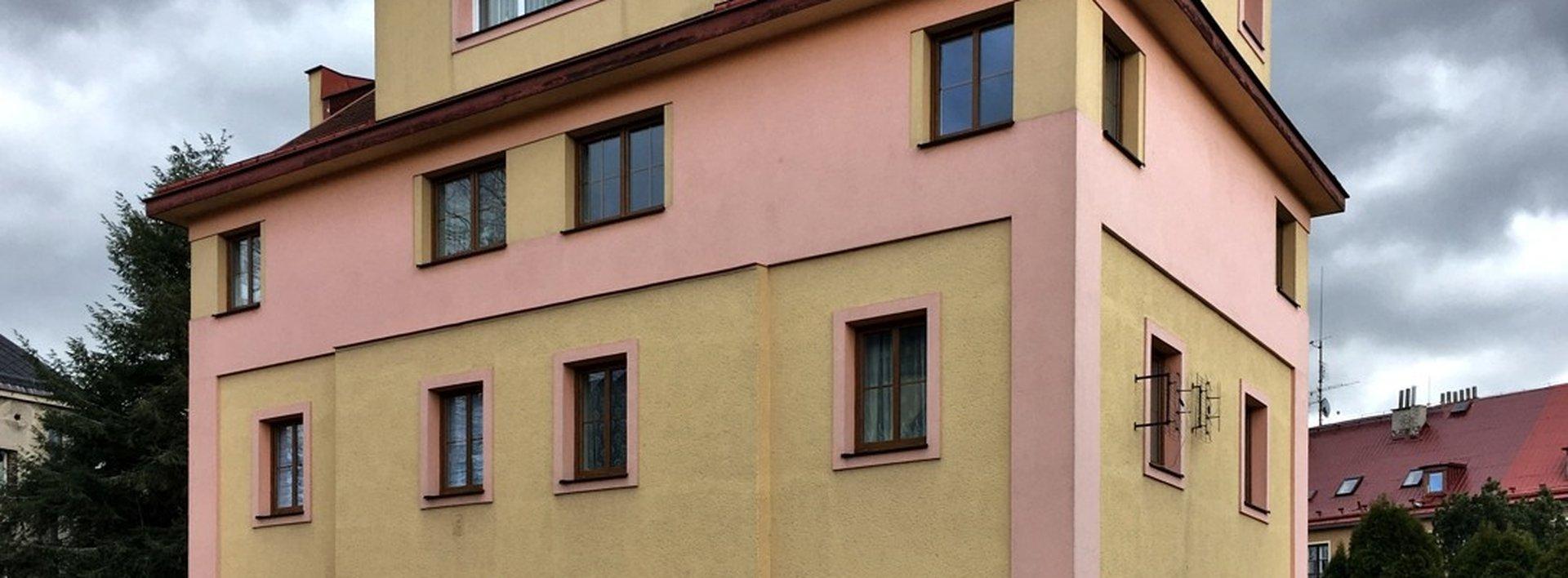Pronájem zrekonstruovaného bytu 2+1, 50 m², Ev.č.: N49018