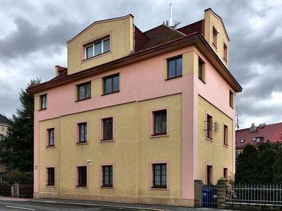 Pronájem, Byty 2+1, 50m² - Liberec I-Staré Město