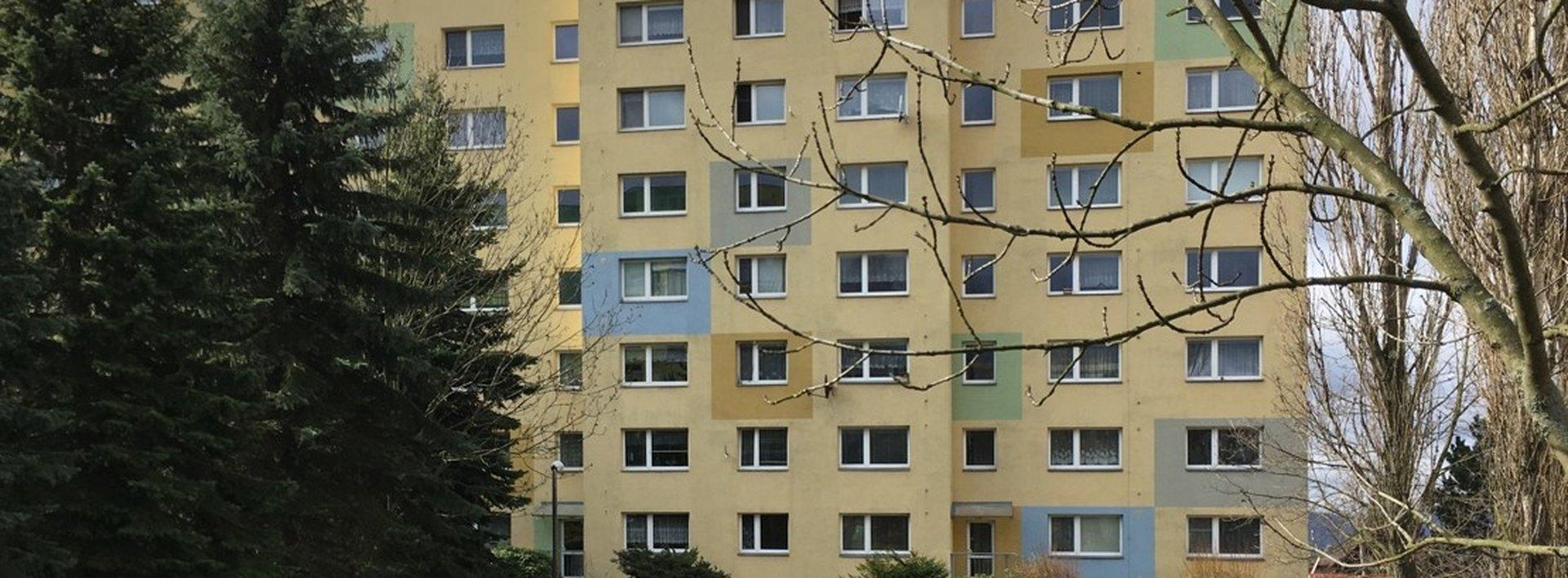 Prodej zajímavého bytu 2+1, 56 m², Ev.č.: N49019
