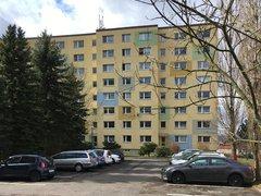 Prodej zajímavého bytu 2+1, 56 m²